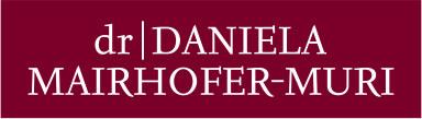 Dr. Daniela Mairhofer-Muri